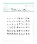 Silver Basics Rhinestones