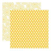 Cute Dots 12x12 Paper - Reminisce
