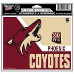 Phoenix Coyotes NHL Decal