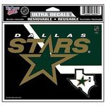 Dallas Stars NHL Decal