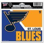 St. Louis Blues NHL Decal