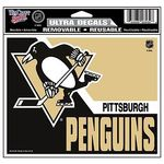 Pittsburgh Penguins NHL Decal