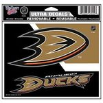 Anaheim Ducks NHL Decal