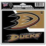 Anaheim Ducks NHL Decal