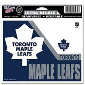Toronto Maple Leafs NHL Decal