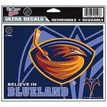 Atlanta Thrashers NHL Decal