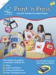 Print 'n Press Transfer Sheets