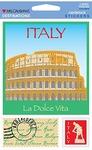 Destinations Italy - Mrs Grossman's Stickers