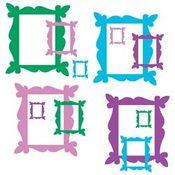 Frames 2 Home Decor Vinyl