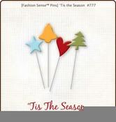 'Tis The Season Pins by Fancy Pants