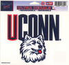 UConn NCAA Decal