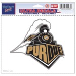 Purdue University NCAA Decal