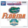 2009 BCS National Championship Florida Decal
