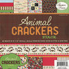 Animal Crackers Stack 8x8 - DCWV