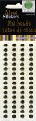 Apple Green 5mm Nailhead Strips