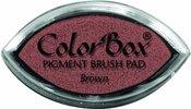 Brown Pigment Cat's Eye Inkpad