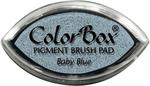 Baby Blue Pigment Cat's Eye Inkpad