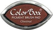 Chestnut Pigment Cat's Eye Inkpad