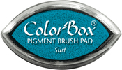 Surf Pigment Cat's Eye Inkpad