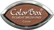 Cocoa Pigment Cat's Eye Inkpad
