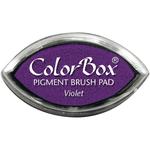 Violet Pigment Cat's Eye Inkpad