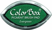Evergreen Pigment Cat's Eye Inkpad