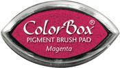 Magenta Pigment Cat's Eye Inkpad