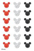 Mickey Heads Gems Disney Stickers - EK Success