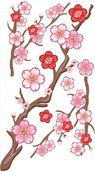 Together Blossoms 3D  Stickers - Jolee's Boutique