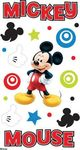 Mickey Fun 3D Disney Stickers - EK Success