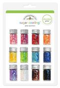 Chunky Glitter Assortment by Doodlebug