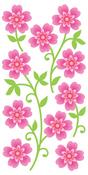 Pretty Pink Stickers
