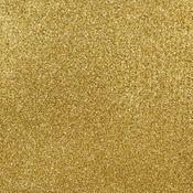 Champagne Glitter 12x12 Glitter Cardstock - Best Creation