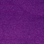 Purple Glitter 12x12 Glitter Cardstock - Best Creation