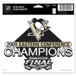 2009 NHL Eastern Conference Champions