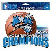 2009 NBA Eastern Conference Champions