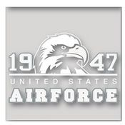U.S. Air Force White Decal