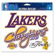 2009 NBA Champions