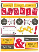 Cookin' Freestyle stickers