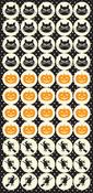 Halloween Icon Sticker