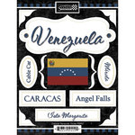 Discover Venezuela Stickers