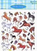 Round Up Stickers