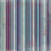 Snowy Serenade Stripe Glitter by Bo Bunny