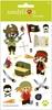 Jolly Roger Stickers - Sandylion