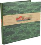 Gone Fishing 12x12 Album