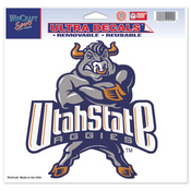 Utah State Decal Sticker