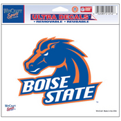 Boise State University NCAA Decal