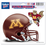 University Of Minnesota NCAA Decal