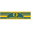 University Of Oregon NCAA Bumper Sticker