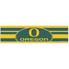 University Of Oregon NCAA Bumper Sticker
